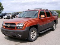 Picture of 2004 Chevrolet Avalanche 1500 4WD, exterior, gallery_worthy