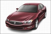 Picture of 2007 Buick LaCrosse CXL, exterior