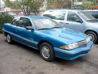 Picture of 1992 Buick Skylark Gran Sport Sedan, exterior