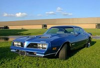Picture of 1978 Pontiac Firebird, exterior