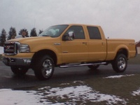 2006 Ford F-350 Super Duty Lariat 4dr SuperCab 4WD SB picture, exterior