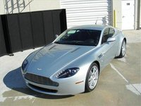 Picture of 2007 Aston Martin V8 Vantage Coupe, exterior, gallery_worthy
