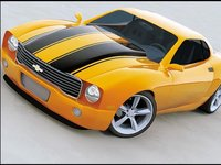 Picture of 2010 Chevrolet Camaro, exterior, gallery_worthy