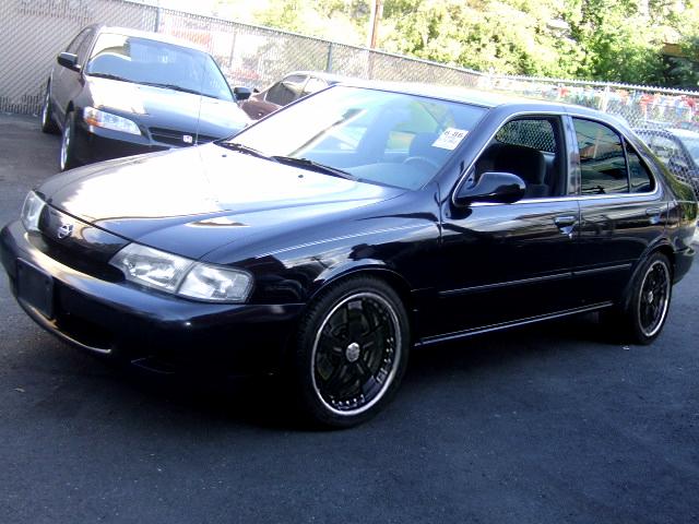 1999 Nissan Sentra Pictures Cargurus