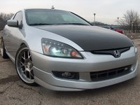 Picture of 2003 Honda Accord Coupe EX V6