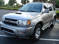 Picture of 2002 Toyota 4Runner, exterior