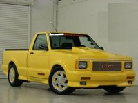 Picture of 1991 GMC Syclone 2 Dr Turbo AWD Standard Cab SB, gallery_worthy