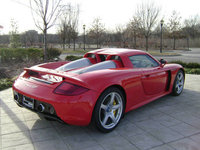 Picture of 2005 Porsche Carrera GT 2 Dr STD Convertible