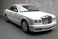 Picture of 2007 Bentley Azure RWD, exterior, gallery_worthy