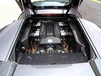 Picture of 2007 Lamborghini Murcielago LP640 Roadster, engine, gallery_worthy