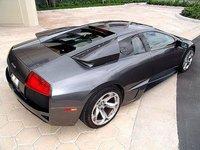 Picture of 2007 Lamborghini Murcielago LP640 Roadster, exterior, gallery_worthy
