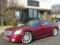 Picture of 2007 Cadillac XLR-V Base, exterior