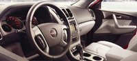 2008 GMC Acadia SLT-1 FWD, driver's seat, interior, manufacturer, gallery_worthy