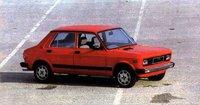 1987 Zastava Koral Overview