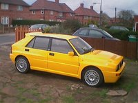 Picture of 1992 Lancia Delta, exterior, gallery_worthy