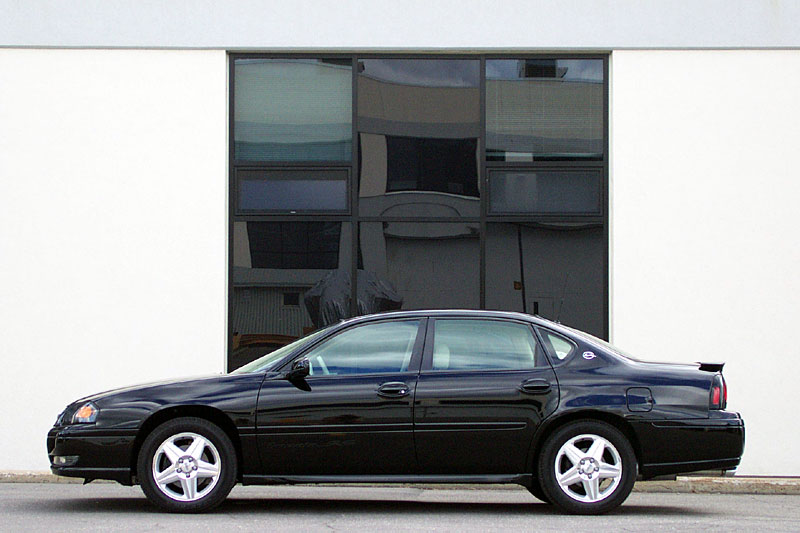 2004 chevrolet impala pictures cargurus. Cars Review. Best American Auto & Cars Review