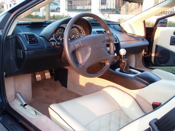 2004 Lotus Esprit Interior Pictures Cargurus