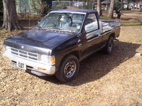 Picture of 1987 Nissan Pickup, gallery_worthy
