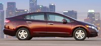 Picture of 2009 Honda FCX Clarity, exterior, manufacturer, gallery_worthy