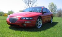 Picture of 1997 Chrysler Sebring 2 Dr LXi Coupe, gallery_worthy