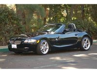 Picture of 2007 BMW Z4 M Roadster RWD, gallery_worthy