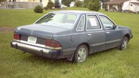 Picture of 1984 Ford Tempo, gallery_worthy