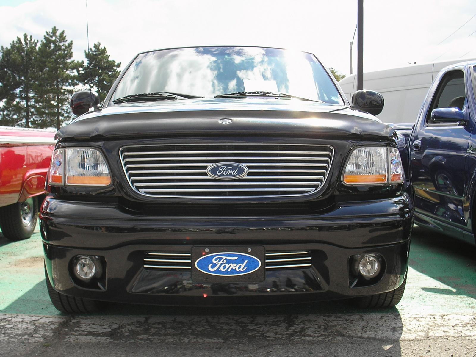 2003 ford harley davidson supercharged truck for sale. Black Bedroom Furniture Sets. Home Design Ideas