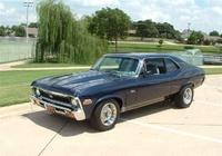 1971 Chevrolet Nova picture