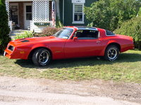 Picture of 1978 Pontiac Firebird