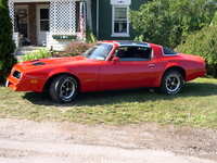 1978 Pontiac Firebird picture