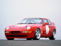 Picture of 1993 Porsche 968 2 Dr STD Coupe