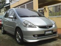 Picture of 2005 Honda Jazz, exterior