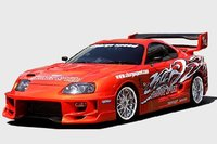 Picture of 1995 Toyota Supra 2 Dr Turbo Hatchback