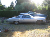 Picture of 1976 Pontiac Bonneville, exterior, gallery_worthy