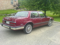 Picture of 1989 Buick LeSabre
