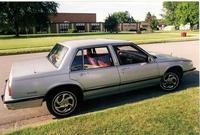1991 Buick LeSabre Custom Sedan, 1991 Buick LeSabre 4 Dr Custom Sedan picture
