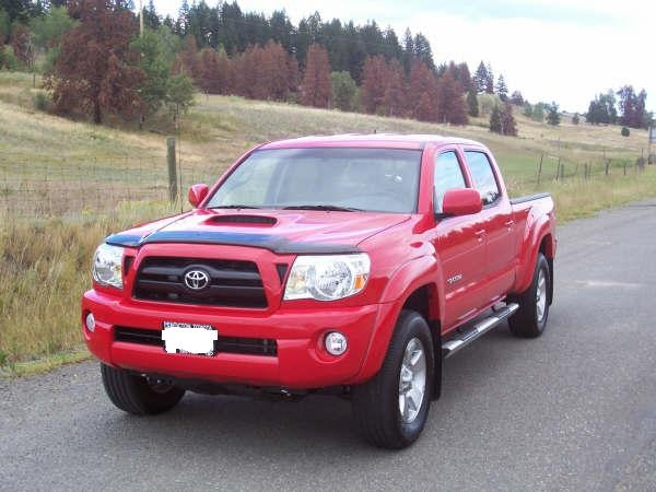 Picture of 2006 Toyota Tacoma V6 4dr Double Cab 4WD SB with automatic