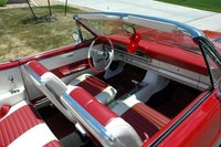 1966 Ford Fairlane picture, interior