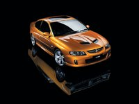 Picture of 2004 Holden Monaro, exterior