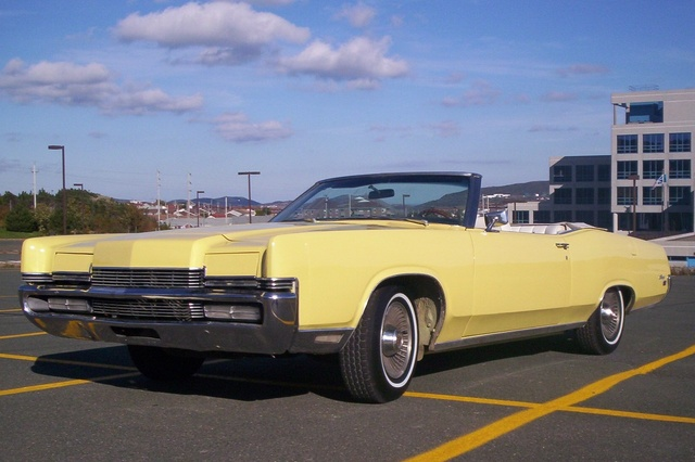 Picture of 1969 Mercury Marquis, exterior, gallery_worthy
