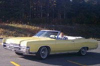 Picture of 1969 Mercury Marquis, exterior
