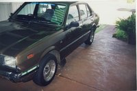 Picture of 1981 Toyota Corolla, exterior, gallery_worthy
