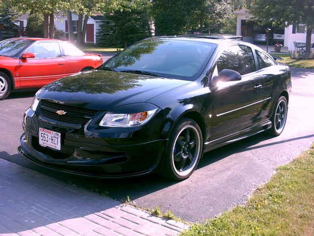 2006 Chevrolet Cobalt  Pictures  CarGurus