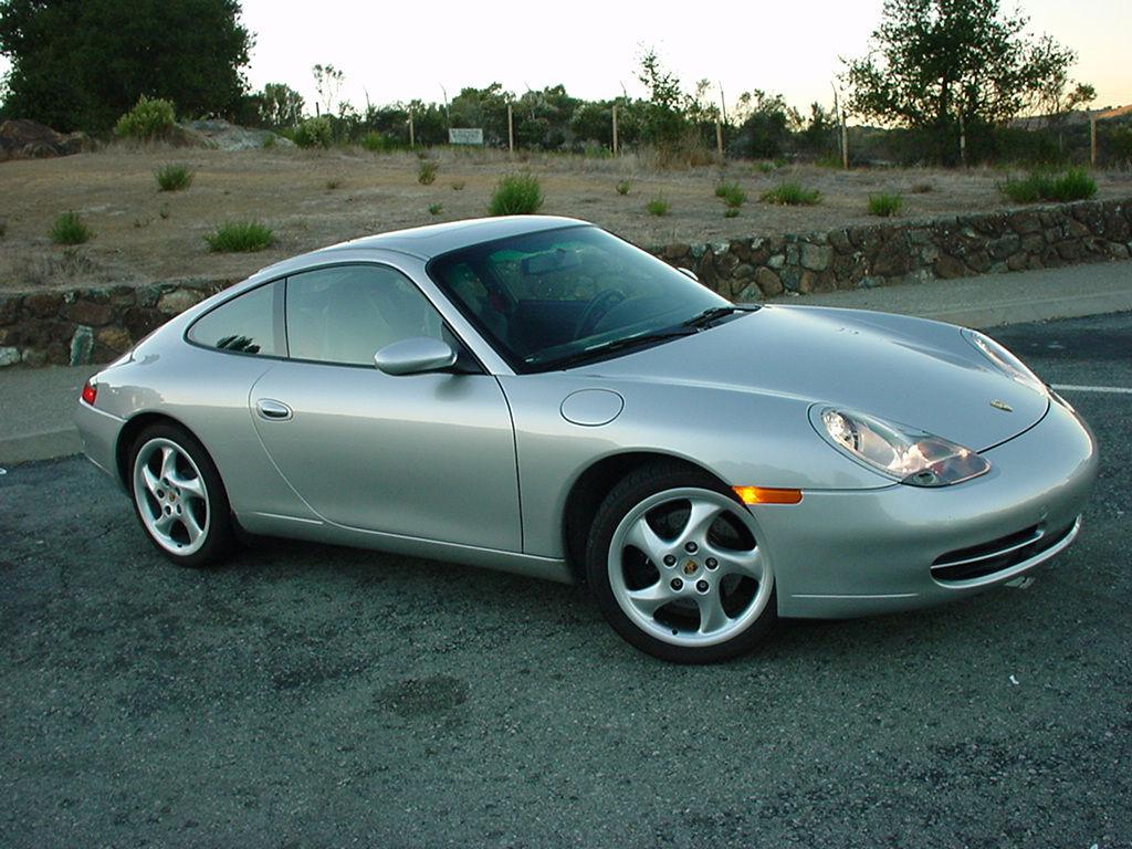 2002 Porsche 911 Pictures Cargurus