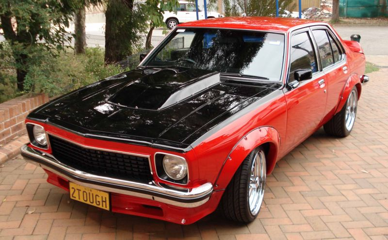 Picture of 1978 Holden Torana, exterior