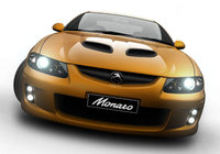 Picture of 2005 Holden Monaro, exterior, gallery_worthy