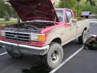 Picture of 1988 Ford F-250, exterior