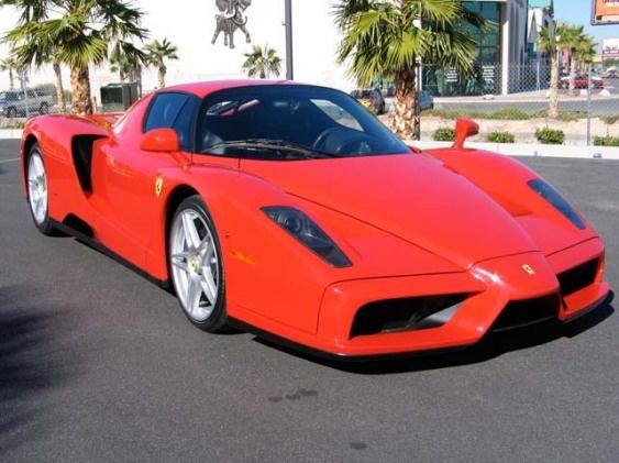 Picture of 2003 Ferrari Enzo 2 Dr STD Coupe, exterior