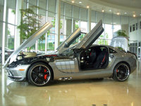 Picture of 2007 Mercedes-Benz SLR McLaren Base, exterior, interior, engine