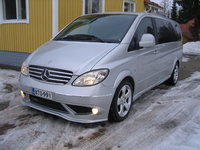 Picture of 2004 Mercedes-Benz Vito, gallery_worthy